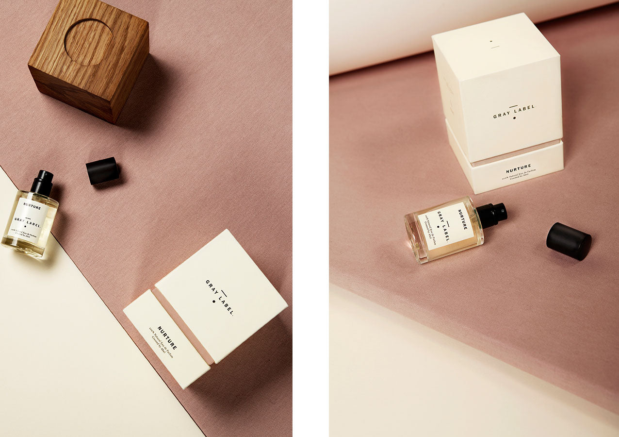 Gray Label / Abel Nurture Parfum