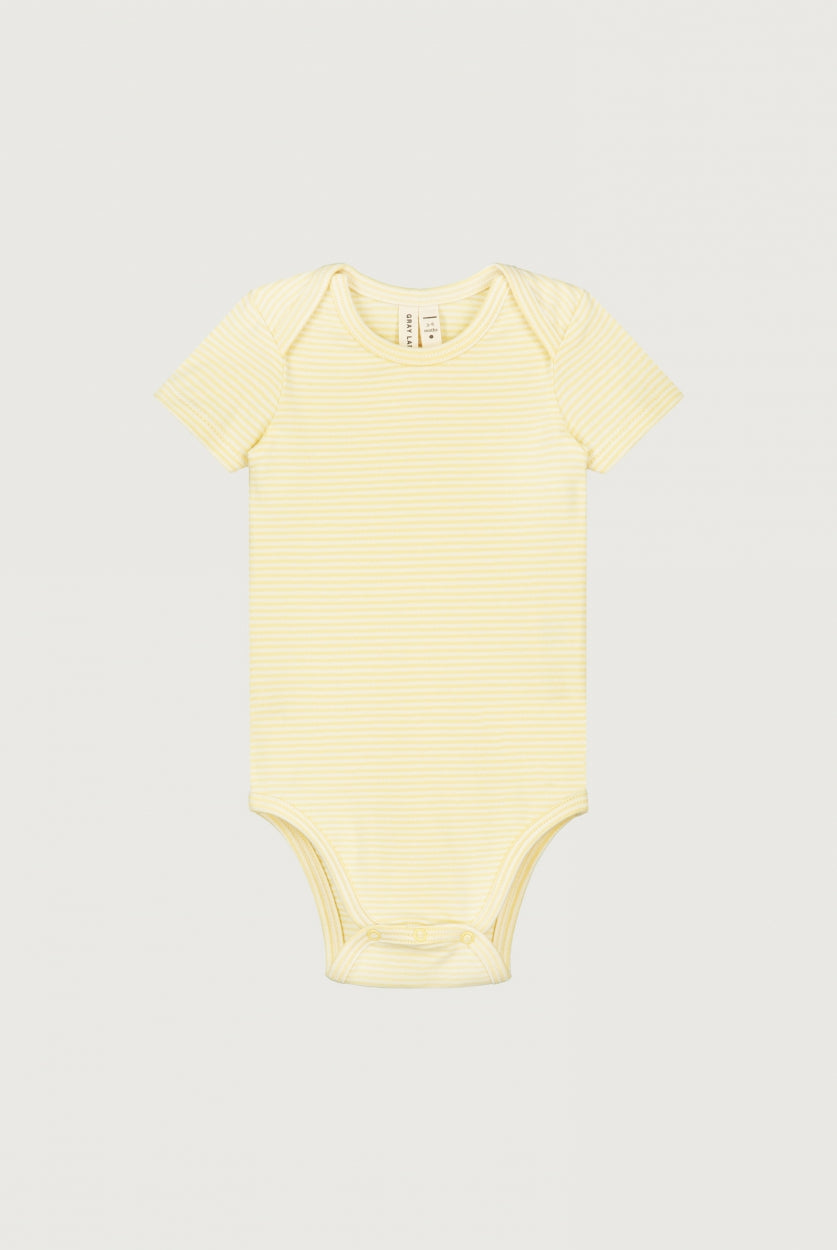 products/Gray-Label_Baby-Onesie_Mellow-Yellow-cream-stripe_front.jpg