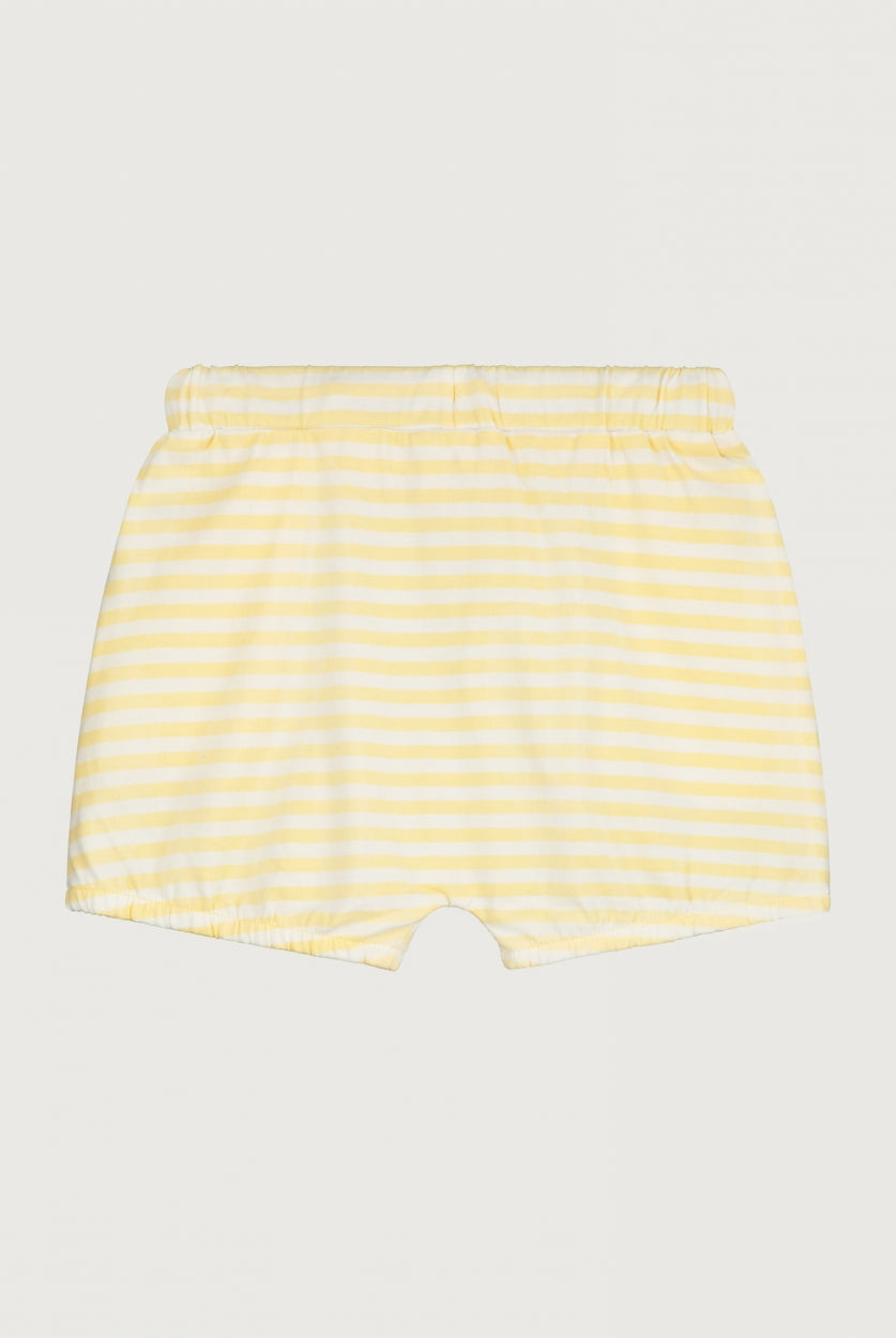 products/gray-label_puffy-shorts_mellow-yellow-off-white-stripe_back.jpg
