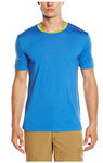 Mens Merino 185 Short Sleeve Top