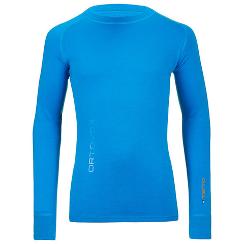 Mens Merino 240 Long Sleeve Top