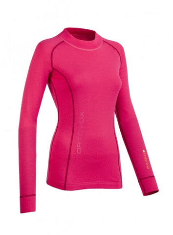 Womens Merino 240 Long Sleeve Top