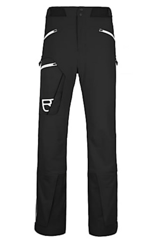Mens Naturetec Bacun Pants