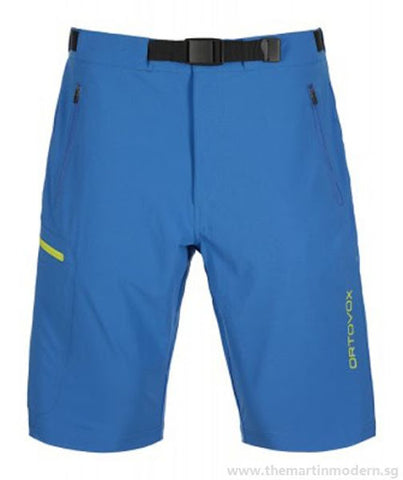 Mens El Hierro Short Pants