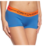 Womens Merino 185 Hot Pants