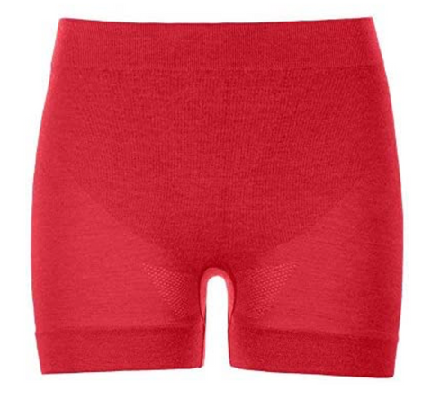 Womens Merino Competition Boxer Shorts