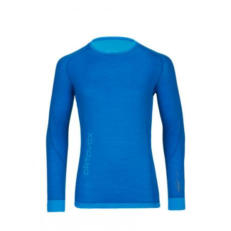 Mens Supersoft 210 Long Sleeve Top