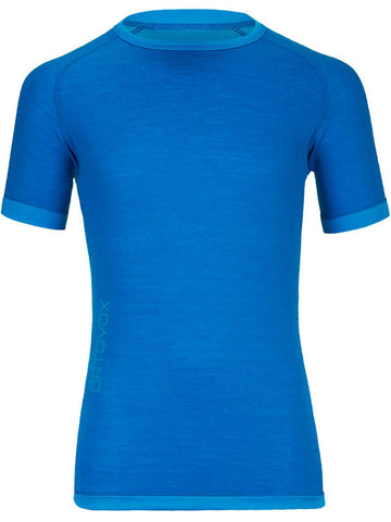 Mens Supersoft 210 Short Sleeve Top