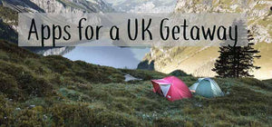 Apps for a UK getaway