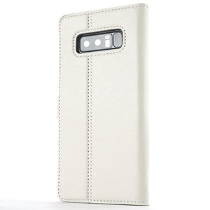 Porcelain Pastel Leather Case - Samsung Galaxy Note 8 - Snakehive