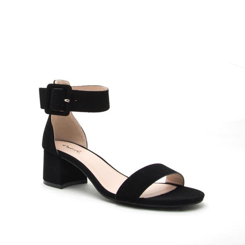 One Band Ankle Sandal