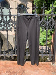 Black Carpi Pants with Pockets