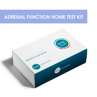 Adrenal Function Profile home test kit - Biohacker's Online Store