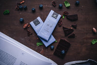 Biohacker's Functional Chocolate: Work (40g) - Biohacker's Online Store