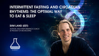 Biohacker Summit Video Recording 2019 Helsinki: Optimize Your Day 24/7 - Biohacker's Online Store