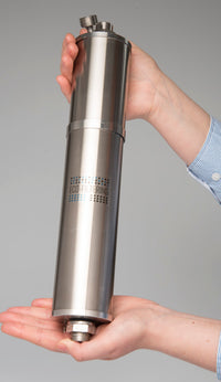 Eco-Filter 0,1U -water filter solution - Biohacker's Online Store