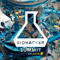 Biohacker Summit Video Recording 2016 London - Biohacker's Online Store