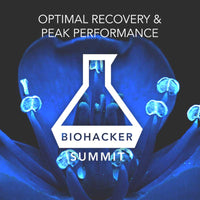 Biohacker Summit Video Recording 2018 Stockholm