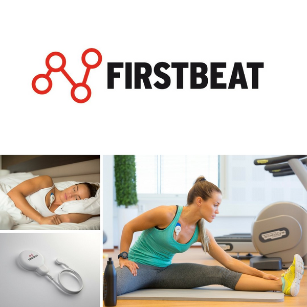 Firstbeat -wellbeing analysis - Biohacker's Online Store