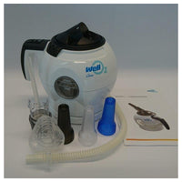 WellO2 breathing exercise device - Biohacker's Online Store