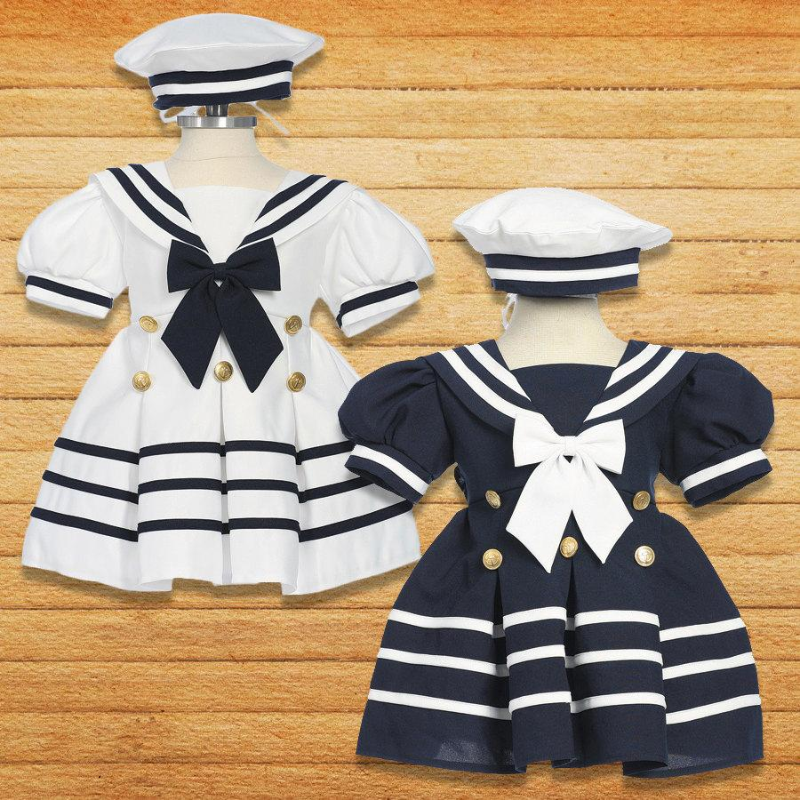 Fairy Baby Baby Boys Outfit Girls Romper Casual Nautical Sailor Clothes Sleeveless Costume