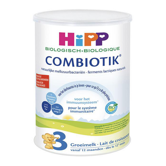 Hipp Dutch stage 3 Growing up formula 12+ months