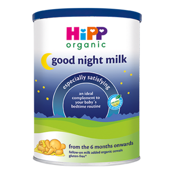 Hipp UK stage Goodnight formula 6+ months