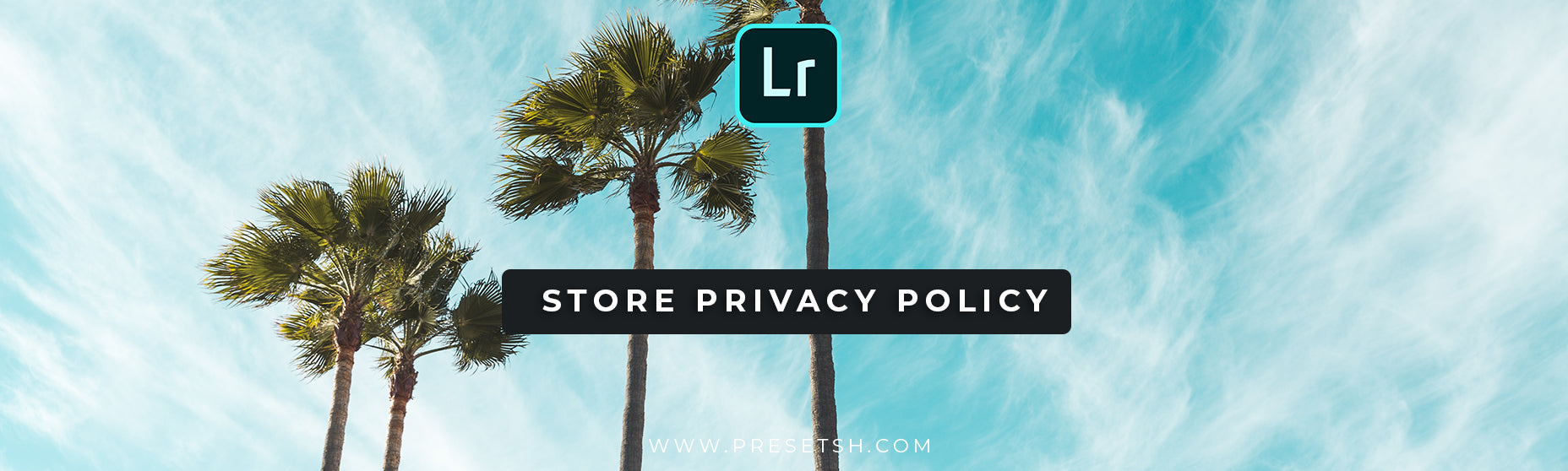 Store Privacy Policy