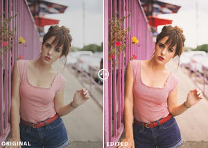 lifestyle lightroom presets edit photos filters photography 3