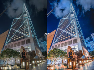 urban lightroom presets and photoshop actions