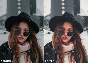fashion blogger lightroom presets travel blogger lightroom preset filter 14