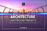 Architecture Lightroom Presets - presetsh photography
