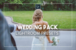 50 PRO Wedding Lightroom Presets - presetsh photography