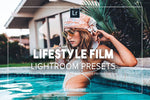 Lifestyle Film Lightroom Presets - presetsh photography