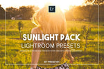 15 Pro Sunlight Lightroom Presets - presetsh photography