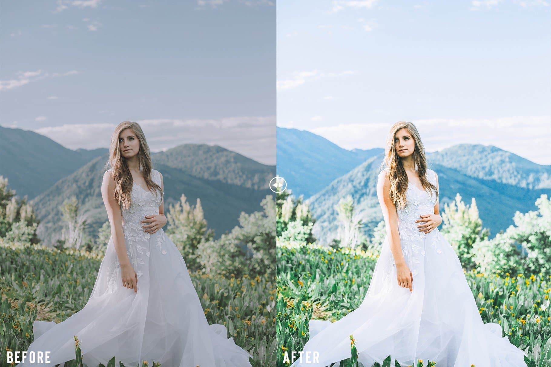 Bright And Airy Lightroom Mobile Presets - presetsh photography
