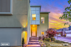 HDR Real estate lightroom presets & Camera raw presets - presetsh photography