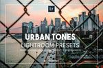 urban tones lightroom presets - presetsh photography