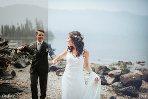 Wedding Lightroom Presets - presetsh photography