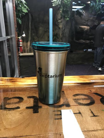 The Reptarium Tumbler