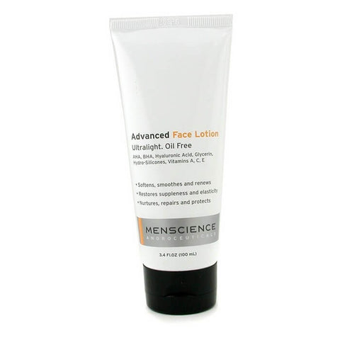 MENSCIENCE ADVANCED FACE LOTION