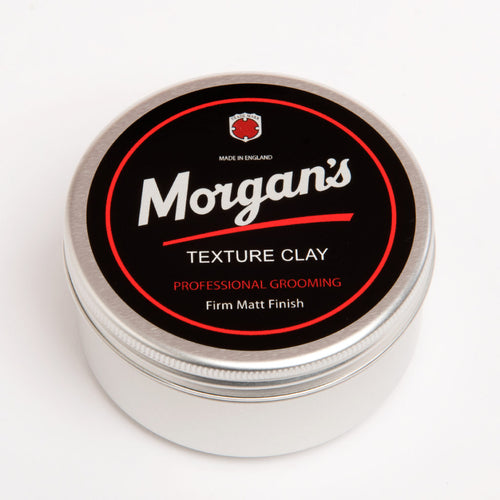 MORGAN'S TEXTURE CLAY - Ozbarber