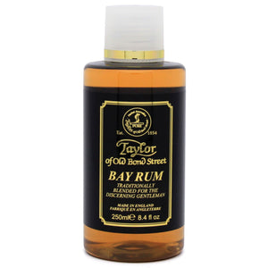Taylor Of Old Bond Street Bay Rum Cologne 250ml