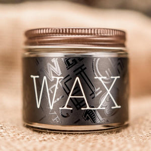 18.21 Man Made Wax - Ozbarber