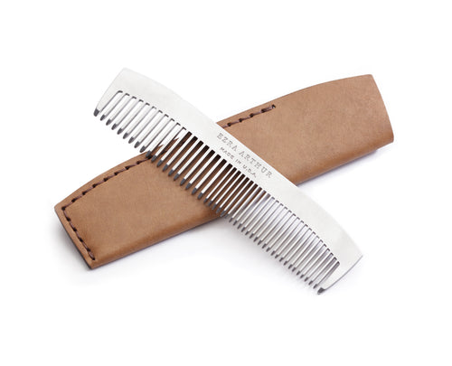 EZRA ARTHUR NO.1827 POCKET COMB