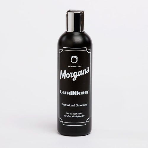 MORGAN'S CONDITIONER 250ML - ozbarber