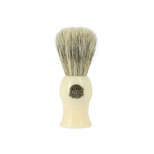 VULFIX OLD ORIGINAL #10 BRISTLE/BADGER SHAVE BRUSH - Ozbarber