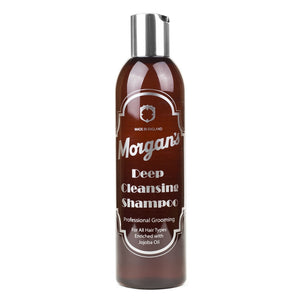 Morgan's Deep Cleansing Shampoo - 250ml