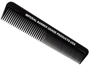 IMPERIAL POCKET COMB 5″ - Ozbarber
