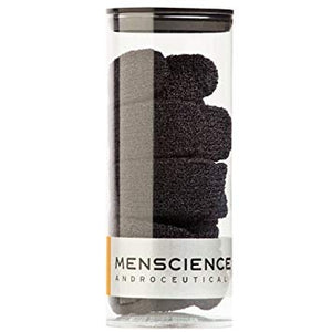 MENSCIENCE BUFF BODY GLOVES - Ozbarber